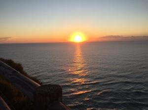 Byron Bay Lighthouse, NSW, Australia, 5.25am